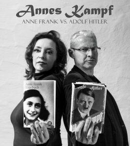 Annes Kampf